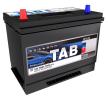 246770 TAB Starterbatterie - online kaufen