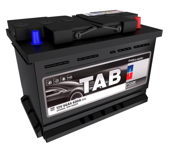 Original IVECO Autobatterie 246866