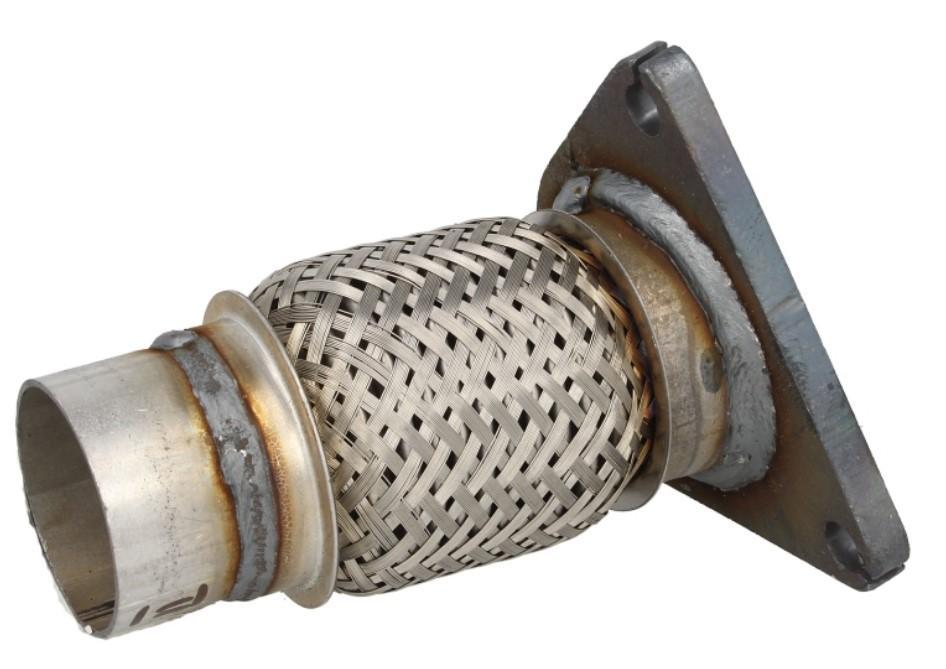 Original Lanksti žarna išmetimo sistema 50X100MEGANE2 Renault