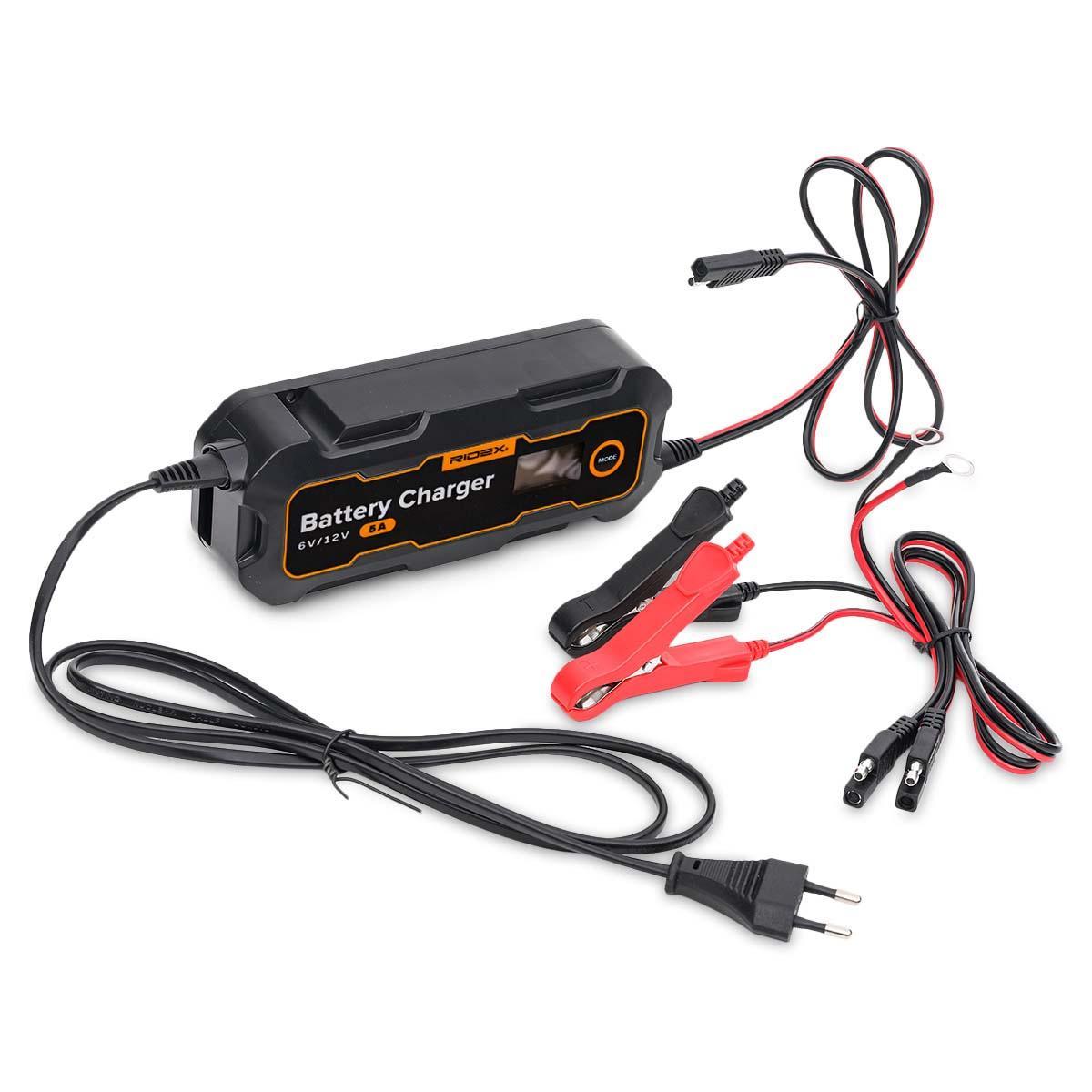 8040A0009 Starthilfegerät RIDEX - Markenprodukte billig