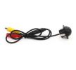 01571 Achteruitrijcamera 12V, Zwart, Zonder sensor, Carrosseriezijde, Kofferruimte van AMiO aan lage prijzen – bestel nu!