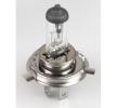 Fernscheinwerfer Glühlampe 01268 Clio II Schrägheck (BB, CB) 1.5 dCi 64 PS Premium Autoteile-Angebot