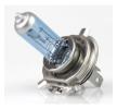 AMiO 01269 : Ampoule feu de route pour Twingo c06 1.2 2001 58 CH à un prix avantageux