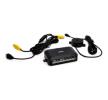 AMiO Kontrollenhet, parkeringsavståndssensor till VOLVO - artikelnummer: 01574