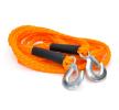 Autós AMiO 01033 Vontató kötél narancs alasony áron - vásároljon most!
