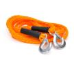 01034 Въже за теглене оранжев от AMiO на ниски цени - купи сега!