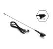 01048 Accesorios de audio para coches exterior de AMiO a precios bajos - ¡compre ahora!
