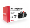 01134 Tyre pressure pump 200psi, 12V from AMiO at low prices - buy now!