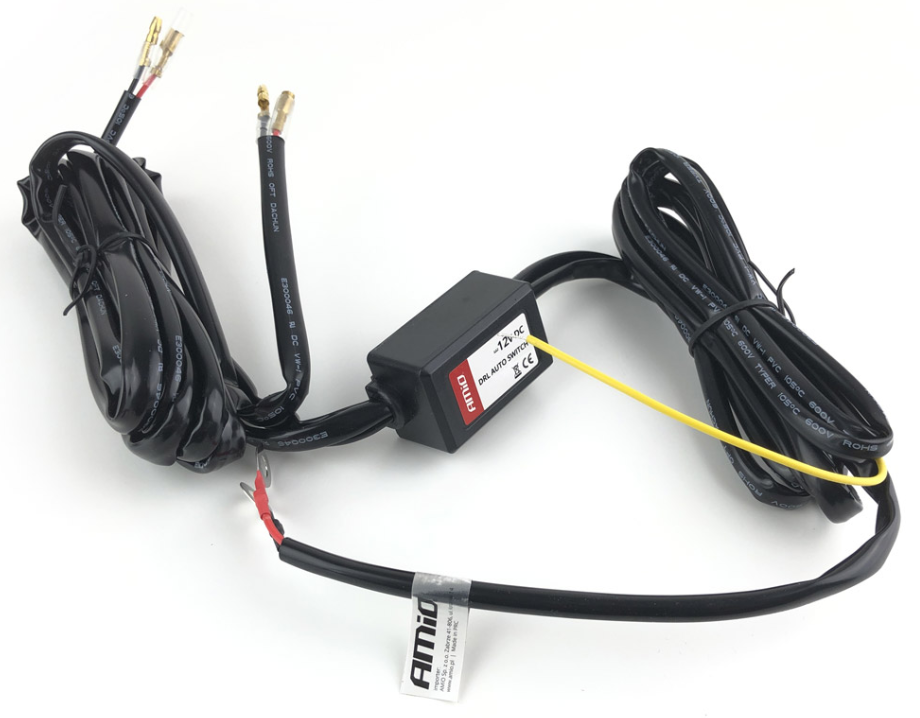 AMiO Sada kabelů, hlavní světlomet 01616 HONDA