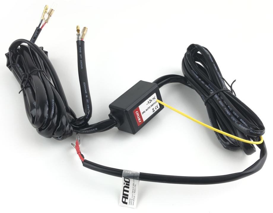01616 AMiO Kabelsatz, Hauptscheinwerfer für MAN online bestellen
