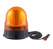 01502 Lampe d'avertissement LED, jaune AMiO à petits prix à acheter dès maintenant !