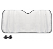 AMiO 01535 Autoscheibenschutz Menge: 1, Fahrzeugfrontscheibe, PE (Polyethylen), Länge: 145cm, Breite: 70cm reduzierte Preise - Jetzt bestellen!