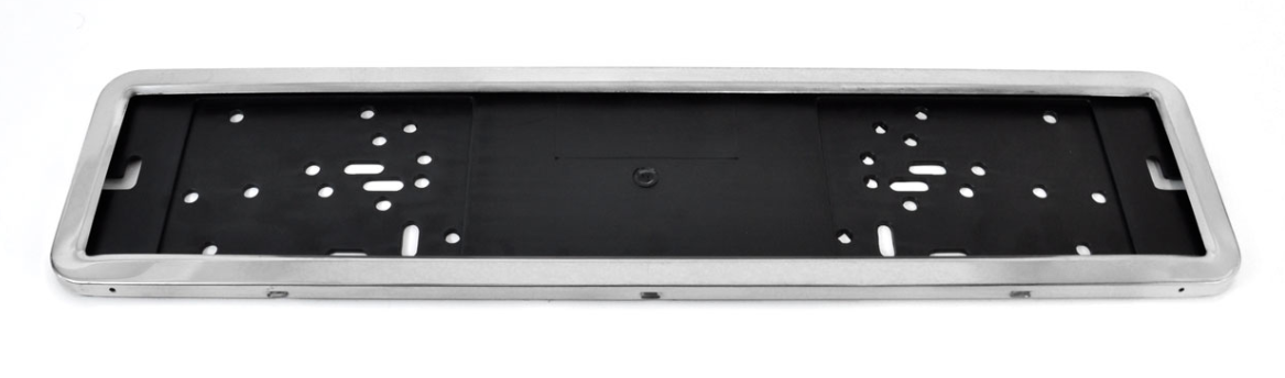 Buy Licence plate holder / bracket AMiO 01300
