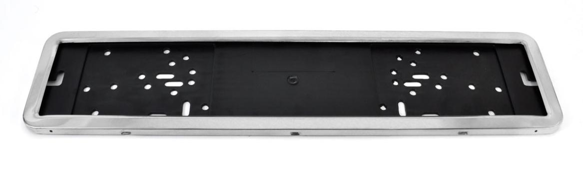 Köp AMiO 01300 - Nummerskyltshållare: