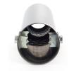 01302 Terminales de escape 30mm de AMiO a precios bajos - ¡compre ahora!