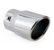 AMiO 01307 Endrohre 78mm niedrige Preise - Jetzt kaufen!