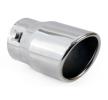 01307 Terminales de escape 78mm de AMiO a precios bajos - ¡compre ahora!
