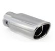 01315 Terminales de escape 51mm de AMiO a precios bajos - ¡compre ahora!