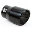 01317 Terminales de escape 63mm de AMiO a precios bajos - ¡compre ahora!