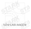 01359 Capa proteção de volante preto, azul, Ø: 37-39cm, PP (polipropileno) de AMiO a preços baixos - compre agora!