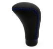 01346 Univerzální hlavice řadící páky černá, modrá od AMiO za nízké ceny – nakupovat teď!