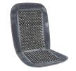 AMiO 01385 Sitzauflage für Autositz Baumwolle, Holz reduzierte Preise - Jetzt bestellen!