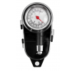 01707 Tyre pressure gauges Measuring range to: 7.5bar, Pneumatic from AMiO at low prices - buy now!