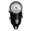 01707 Däcktrycksmätare Mätområde till: 7.5bar, pneumatisk från AMiO till låga priser – köp nu!