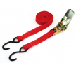 01724 Lifting slings / straps with hook, Length: 5m from AMiO at low prices - buy now!