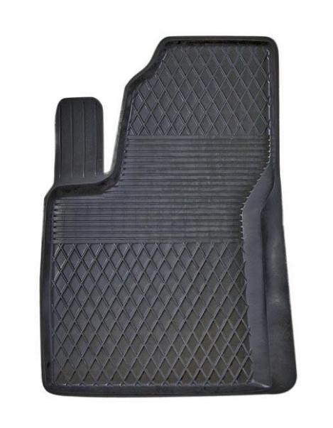 Tapis en caoutchouc avec bords de protection MG-BX-L à prix réduit — achetez maintenant!