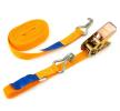 02027 Lyftstroppar / stroppar med krokar, Längd: 4m från PAS-KAM till låga priser – köp nu!