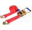 02019 Lyftstroppar / stroppar med krokar, Längd: 6m från PAS-KAM till låga priser – köp nu!