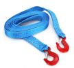 02011 Cuerdas de remolque azul de PAS-KAM a precios bajos - ¡compre ahora!