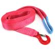 02014 Cuerdas de remolque rojo de PAS-KAM a precios bajos - ¡compre ahora!
