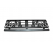 01165 Okvirji za tablice Ogljena barva, pokroman od UTAL po nizkih cenah - kupite zdaj!