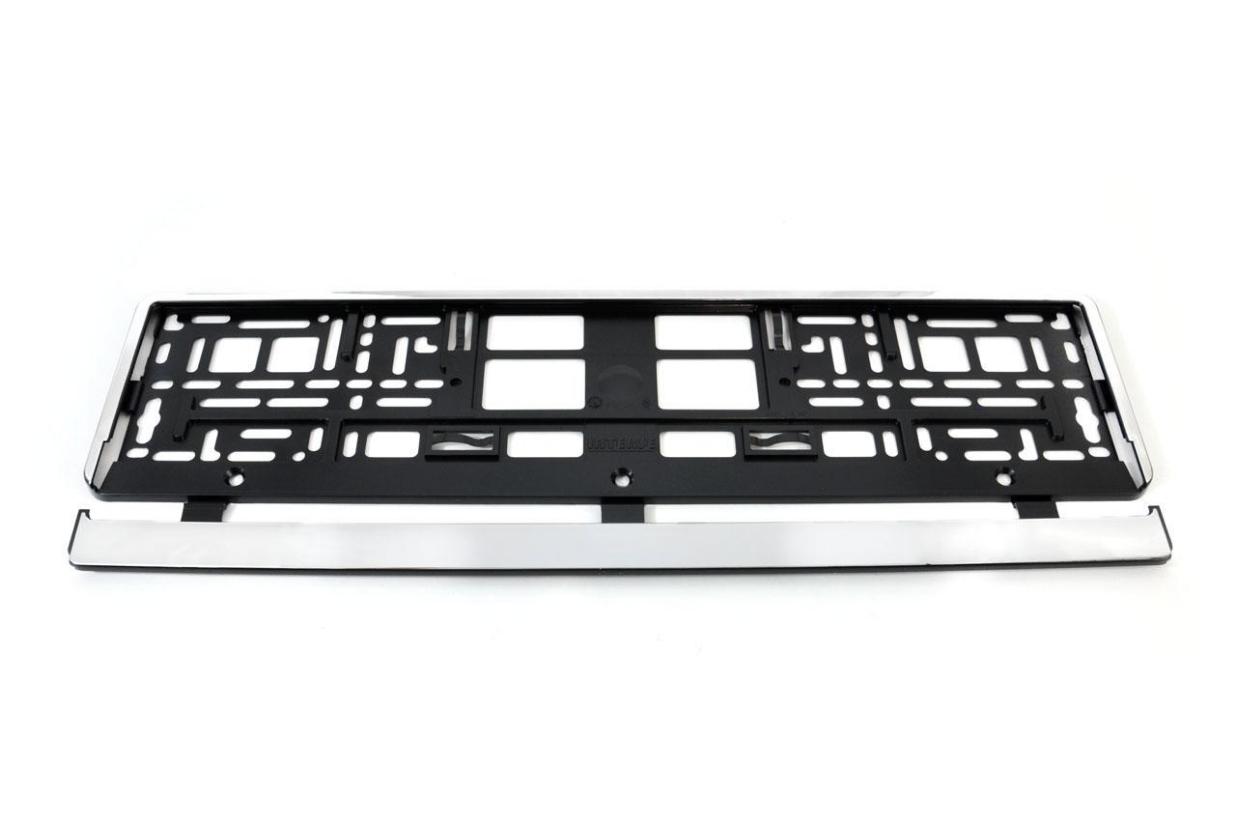 Buy Licence plate holder / bracket UTAL 01164