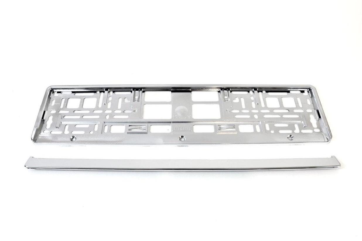 Buy Licence plate holder / bracket UTAL 01170