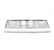 01170 License plate surrounds Chromed from UTAL at low prices - buy now!