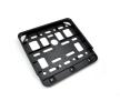 01169 Suport nr de înmatriculare acoperit (cu un strat protector) from UTAL la prețuri mici - cumpărați acum!
