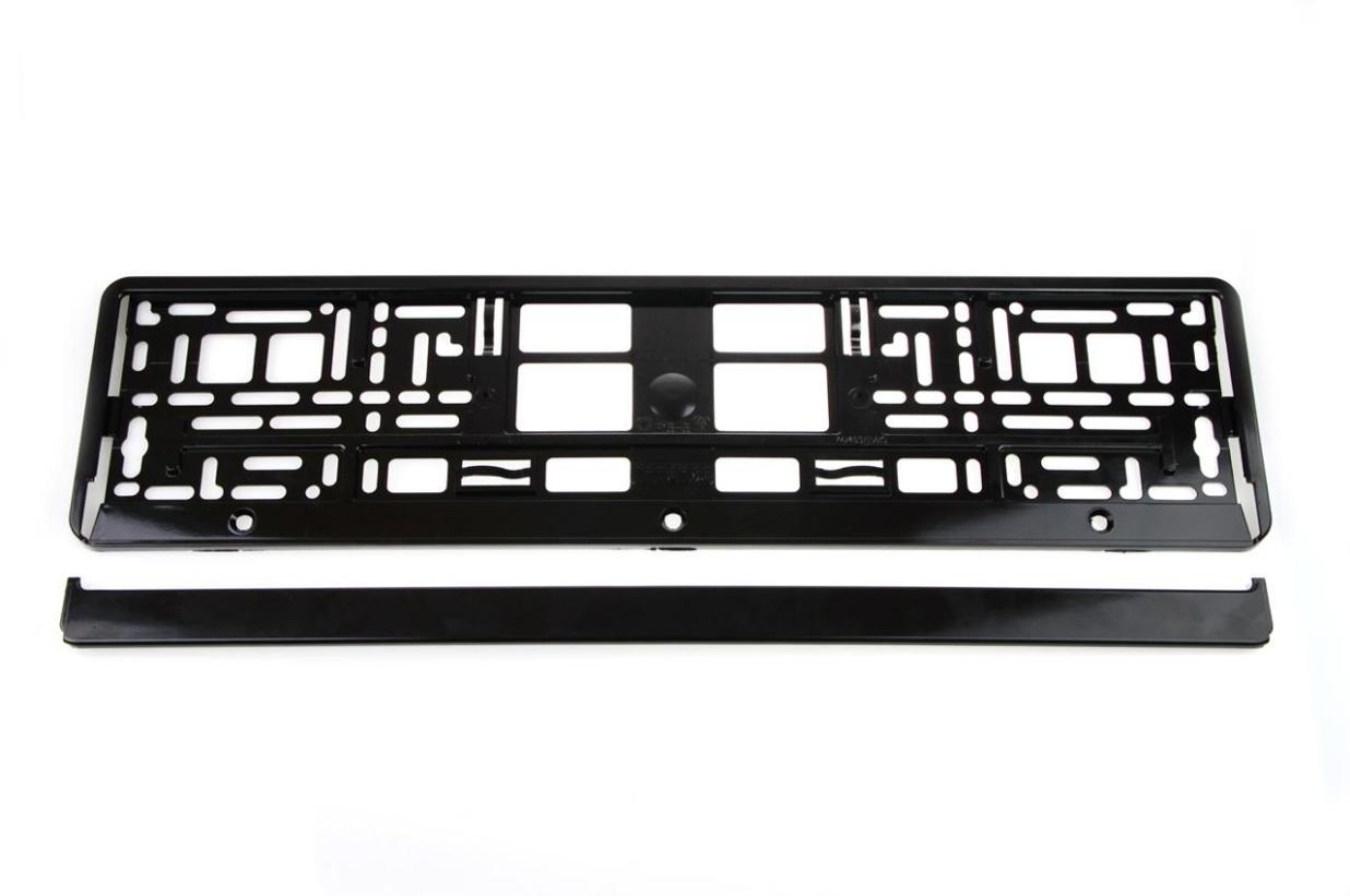 Buy Licence plate holder / bracket UTAL 01644