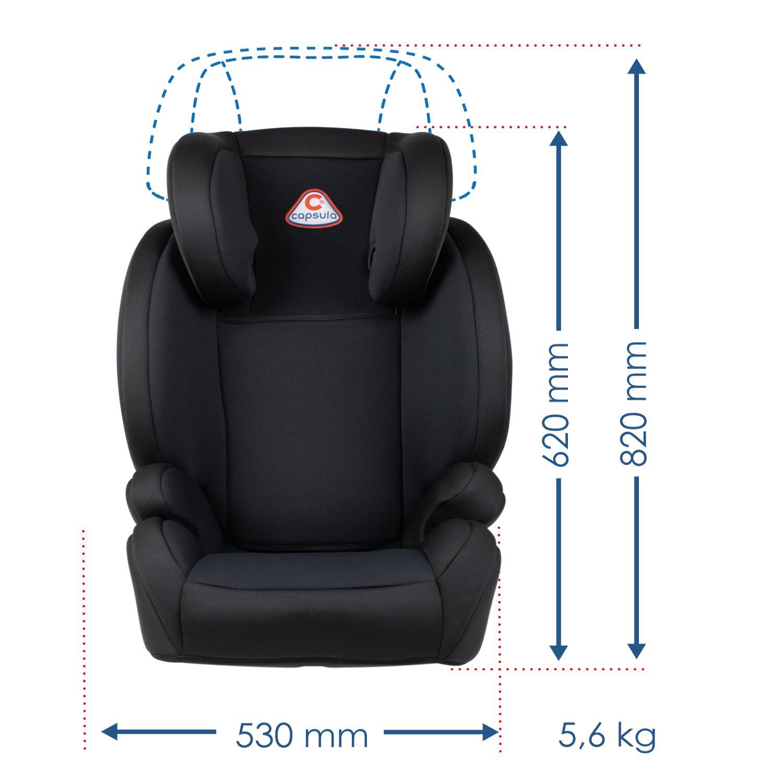 772110 Kindersitz capsula in Original Qualität