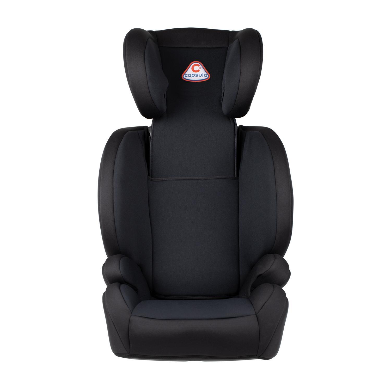 772110 Kindersitz capsula Test