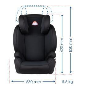 772110 Kindersitz capsula Erfahrung