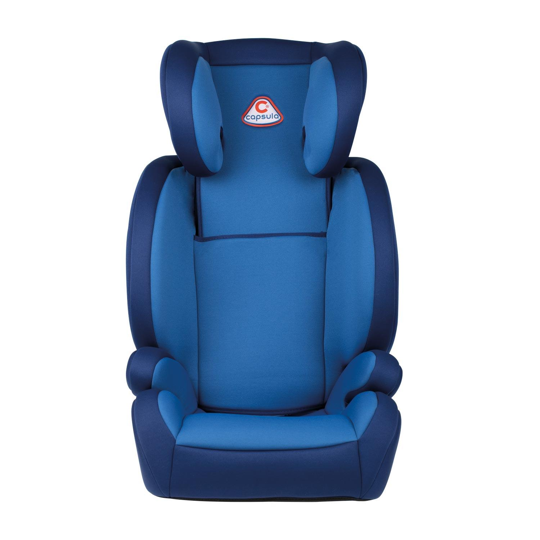 772140 Kindersitz capsula Test