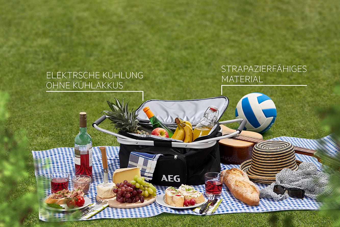10714 Kühlbox AEG - Markenprodukte billig
