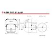 ABM50731A01 NEOTEC für DAF XF zum günstigsten Preis