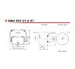 ABM50731G07 NEOTEC für DAF LF zum günstigsten Preis