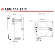 ABM51429D NEOTEC für DAF LF zum günstigsten Preis