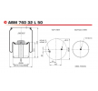 ABM76032L50 NEOTEC Bälgar, luftfjädring – köp online