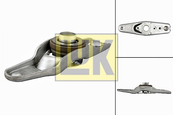 Original Paleidimo rinkinys, sankabos veikimas 514 0024 10 Opel